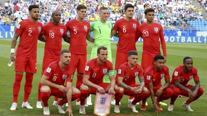 England are looking to make the World Cup final for the first time in 52 years