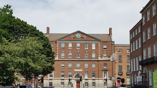 The National Maternity Hospital in Holles Street will accept referrals for abortion services from 7 January