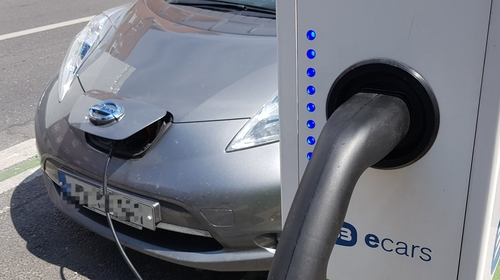 Wider Electric Car Charging Network Announced