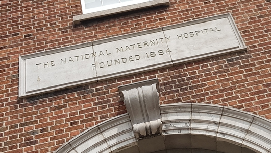 13 year old settles case against the National Maternity Hospital for €7.25 million