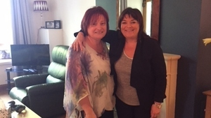 Brenda Donohue meets some of Ireland's 200,000 family carers