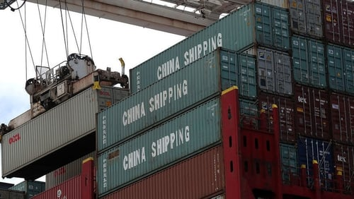 U.S.  to slap tariffs on extra $200 billion of Chinese imports