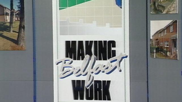 Making Belfast Work