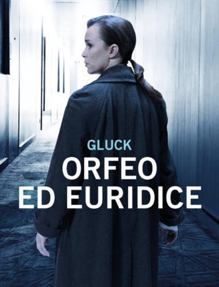 """""""Orfeo ed Euridice"""" by Irish National Opera"""
