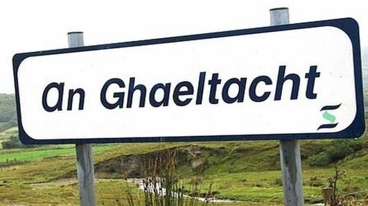 Seán Ó Daimhín, Oifigeach Gaeilge, Comhairle Condae Dhún na nGall.