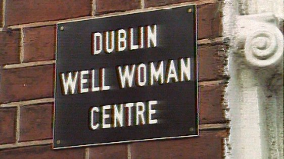 Dublin Well Woman Centre