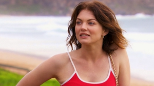 Ebony plots against Colby on Home and Away