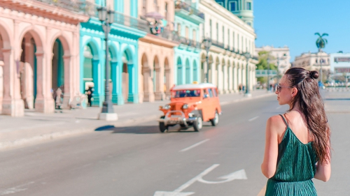 As more women than ever are holidaying alone, one solo traveller shares her tips.