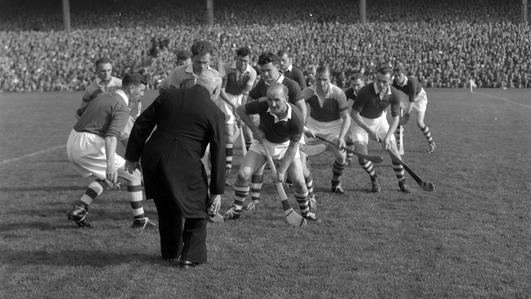 8:35am Sport News - 1956 All Ireland Final