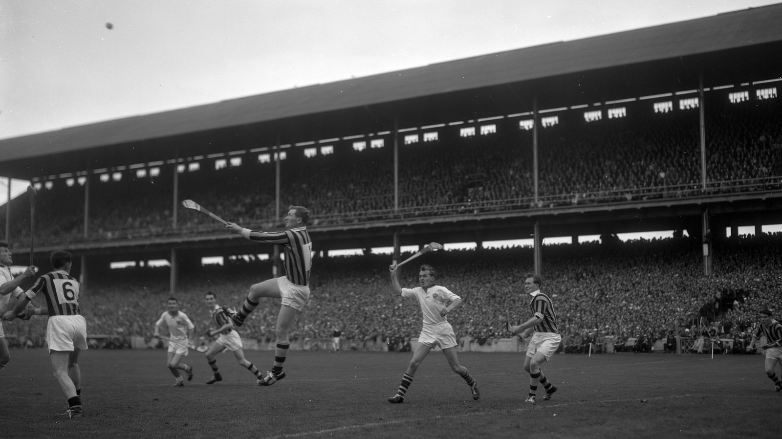 Image - The development of Croke Park owed much to the Tailteann Games (Failte Ireland)