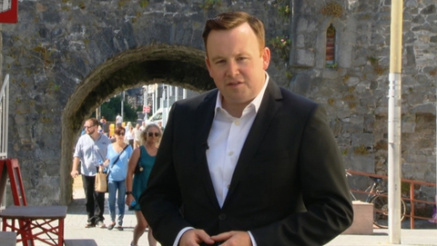 Galway City of Culture 2020 | Prime Time