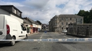 Conor Quinn was stabbed  following a brief confrontation with another man in the Bridge Street area of Mallow