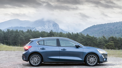 New Ford Focus prices and equipment levels confirmed