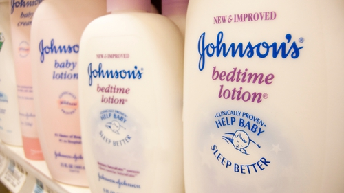 Oklahoma judge rules against Johnson & Johnson, orders $572 million payment