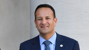 Leo Varadkar will be making a case for Ireland to have a seat on the UN Security Council