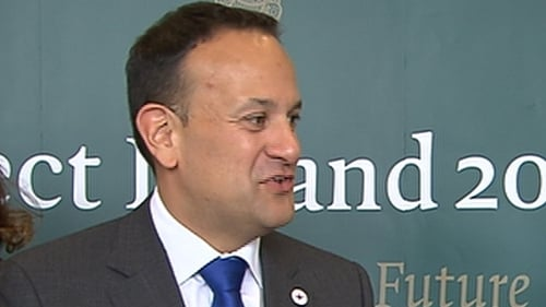 Leo Varadkar: 'We think it's prudent that every member state should plan for the worst'