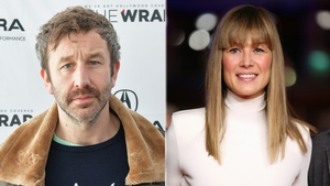 Chris O'Dowd and Rosamund Pike will co-star together in the series
