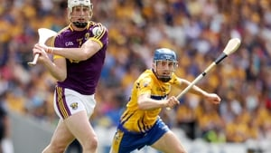 Wexford failed to trouble Clare