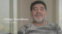 Diego Maradona | Après Match