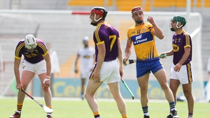 Clare progress to a meeting with Galway