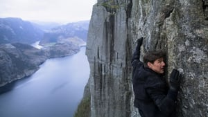 Tom Cruise block-books his chiropractor once again in Mission: Impossible - Fallout