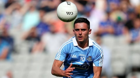 Man of the Match - Niall Scully | The Sunday Game