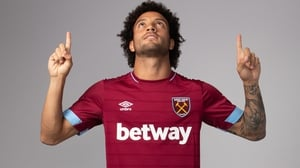 Anderson has spent the past five seasons in Serie A (Pic: West Ham United)