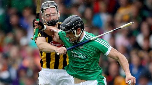 Limerick showed real steel to get the better of Kilkenny