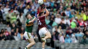 Kerry scored a late goal to put a gloss on the scoreline