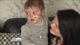 Six One News (Web): Parents raising awareness of need for organ donors for infants and children