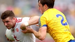 "Kavanagh: Tyrone ""know exactly what they're doing"" 