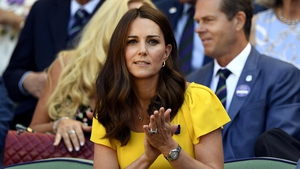 Here's what the stars wore to Wimbledon