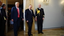 Vladimir Putin and Donald Trump are deeply divided on issues