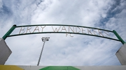 Bray Wanderers players are owed seven weeks of wages