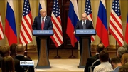 Six One News (Web): Trump and Putin hail summit as productive