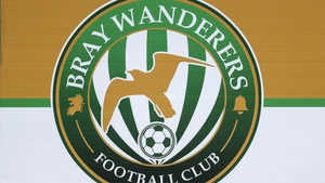 Bray Wanderers have named Niall O'Driscoll as their new owner