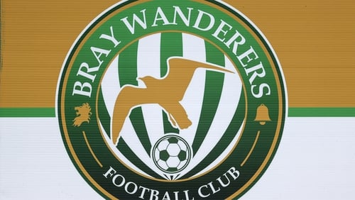 Bray will not be permitted to register any new players for the remainder of the current season, and has been removed also from