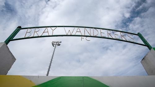 The recent funding announcement from the FAI came after Bray Wanderers and Limerick FC both struggled to pay their players in recent weeks.