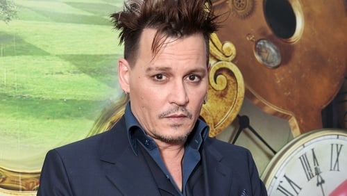 Johnny Depp settles multi-million dollar lawsuit against ex-managers
