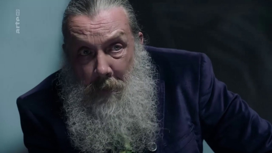 Where do I begin with Alan Moore