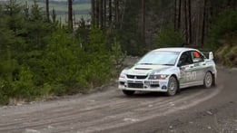 Moonraker Forest Rally