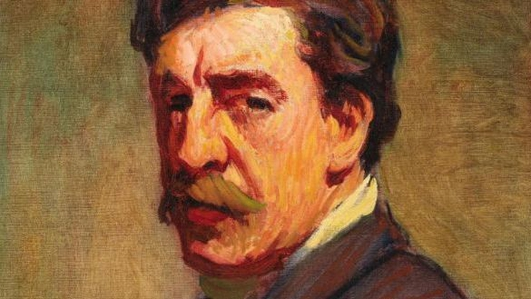 """""""Roderic O'Connor and The Moderns"""" at the National Gallery"""