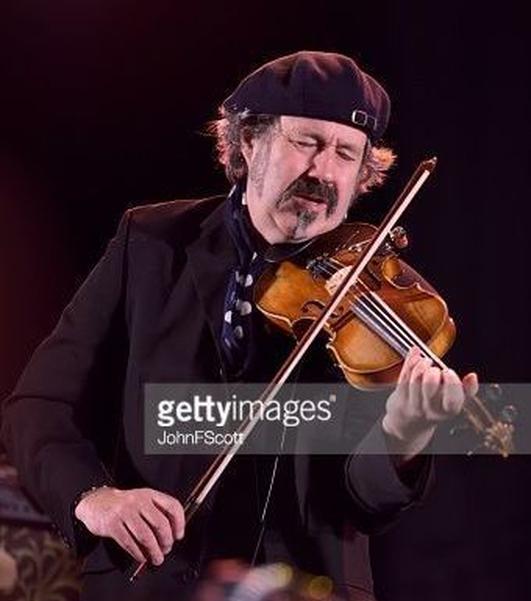 Essay:   my beloved violin