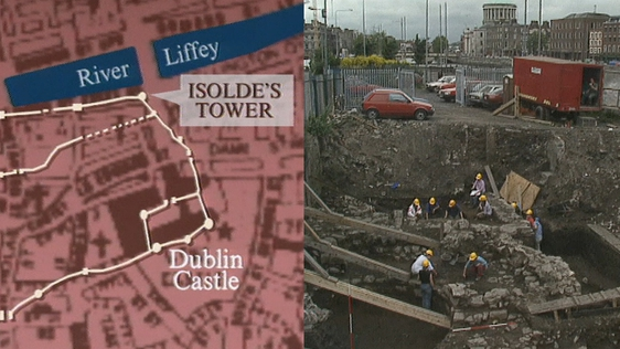 Isoldes Tower (1993)
