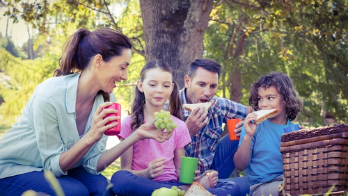 6 Things to do with family in Ireland this summer