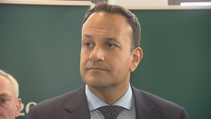 Leo Varadkar said that the Govt is flexible about the content of the backstop as long as there is no hard border on the island of Ireland