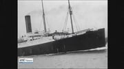 Six One News (Web): 100th anniversary of the sinking of the Carpathia