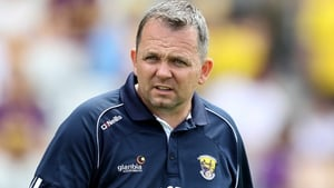 Davy Fitzgerald has brought Wexford to two All-Ireland quarter-finals in a row