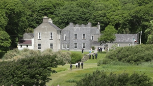 Derrynane House is the ancestral home of Daniel O'Connell