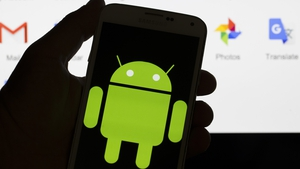 The EU penalty was expected to exceed Google's 2017 fine because of the broader scope of the Android case, sources said